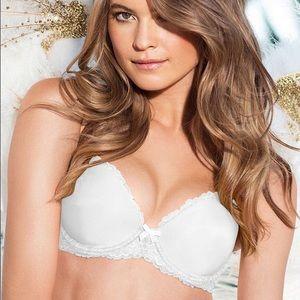 Victoria's Secret Intimates & Sleepwear - Dream Angels Lined Demi